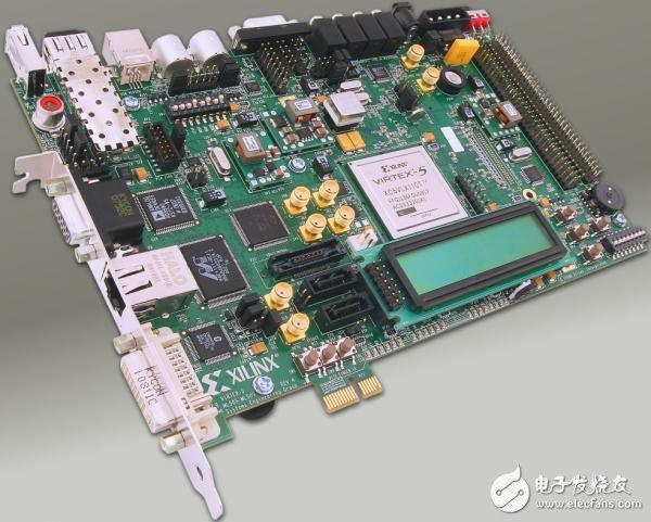 基于FPGA的智能卡验证平台设计
