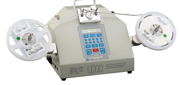 基于CMOS平板探测器的X-Ray全自动盘料点数机应用