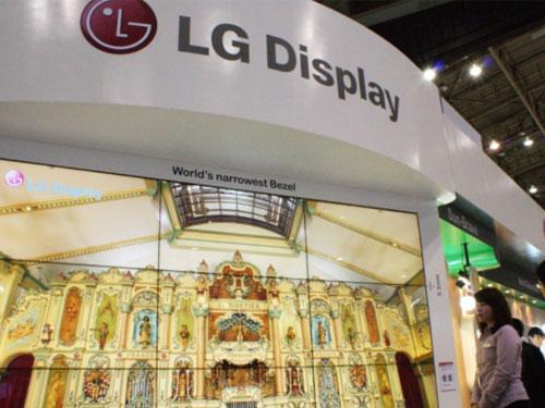 三星 LGD转攻OLED 液晶面板未来走势如何?