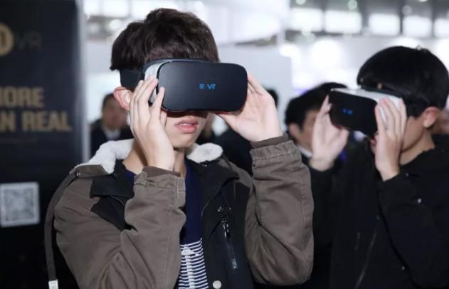 2019年AR/VR消费端大爆发?