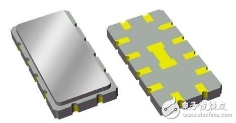 SAW滤波器的用途及主要参数
