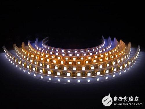 色温的基本常识_LED色温
