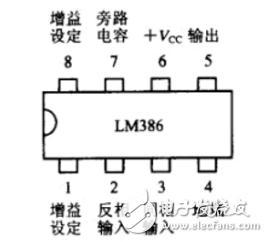 lm386功放通电会产生噪音的原因及处理方法解析