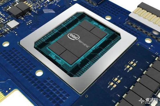 英特尔Nervana处理器更新 神经网络芯片迎Tbit级带宽