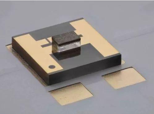欧司朗牵头开发一款高功率、面向大众市场的紫外LED芯片