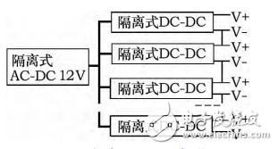基于TL431的电动汽车多节串联锂电池模拟器