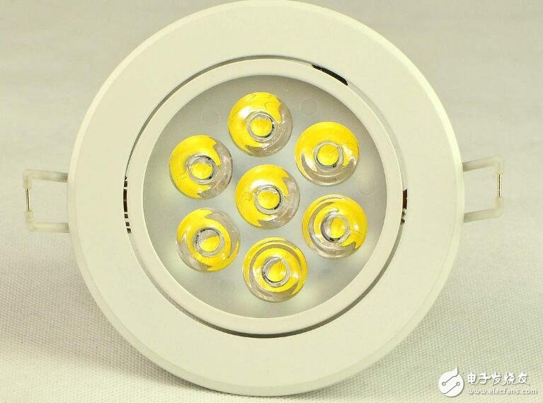 led灯珠参数说明详解,led灯珠选择技巧