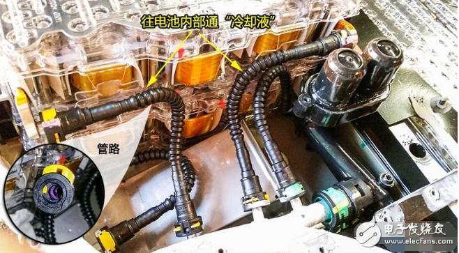 08翼虎水泵拆装图