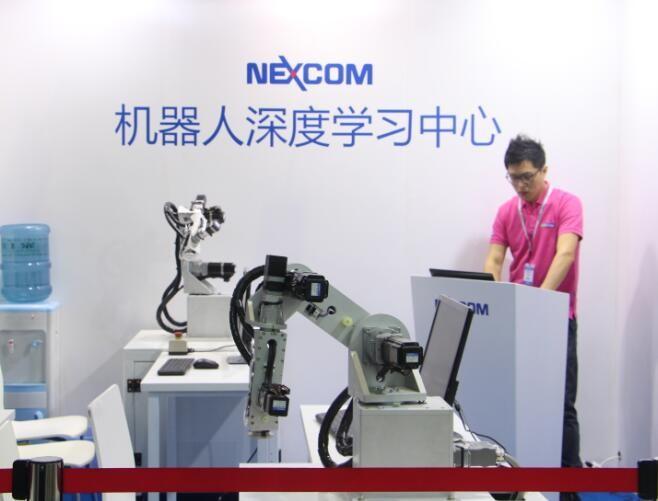 2017年工业自动化行业十大热门关键词