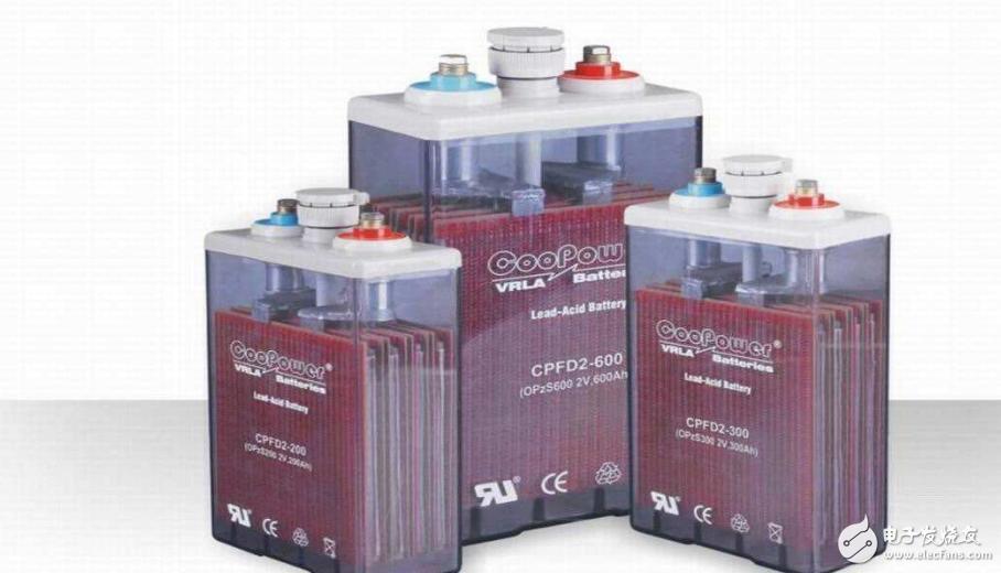 铅酸电池在电动汽车的应用分析