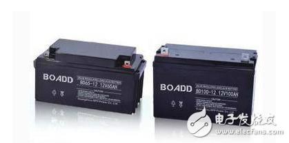 免维护蓄电池的充电方法