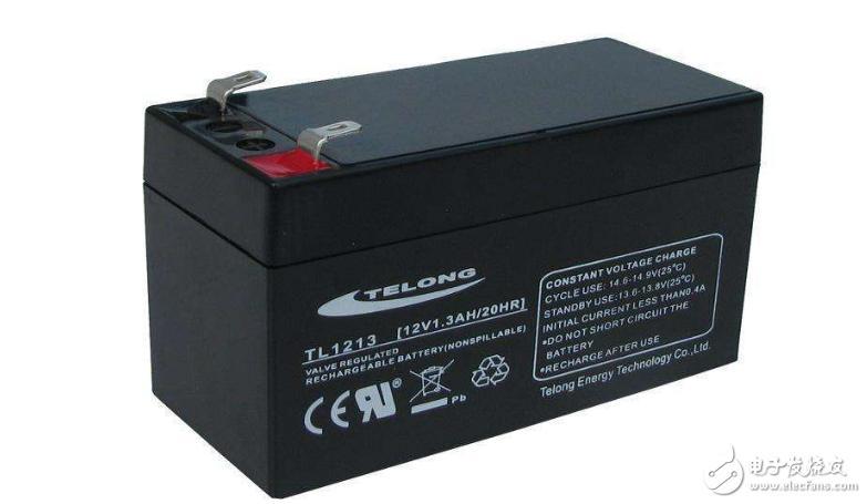 铅酸电池如何检测