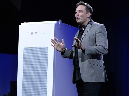 特斯拉获得1.5亿美元税收优惠 超级电池工厂已投资26亿美元