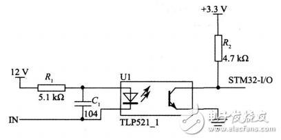 基于STM32的新型电力数据采集系统的设计与实现