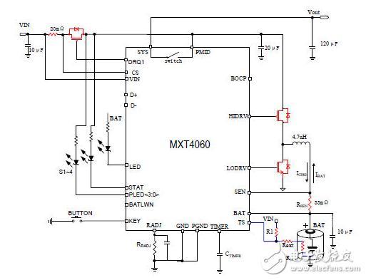 移动电源芯片方案公司有哪些_十大移动电源芯片方案汇总