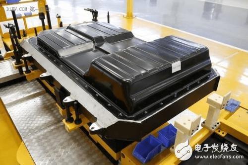 电动汽车动力电池组成剖析