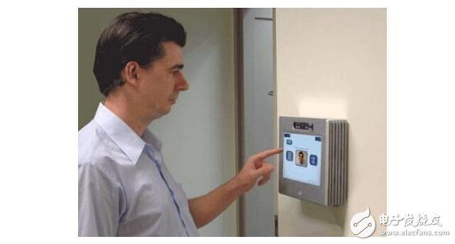 几种人脸识别门禁系统设计的方案介绍