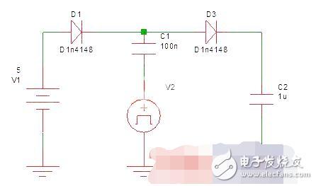电荷泵设计原理及在电路中的作用