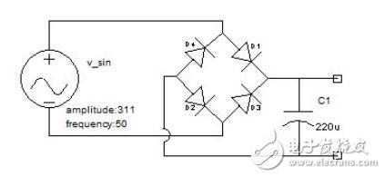 采用UC3842的反激开关电源调试及仿真