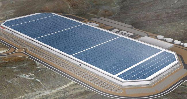 特斯拉计划在维多利亚州部署电池系统