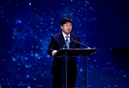 海信刘洪新:未来三年激光电视将是增速最高品类