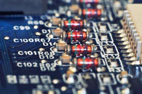 被动元件,国巨,MLCC,电阻,电感