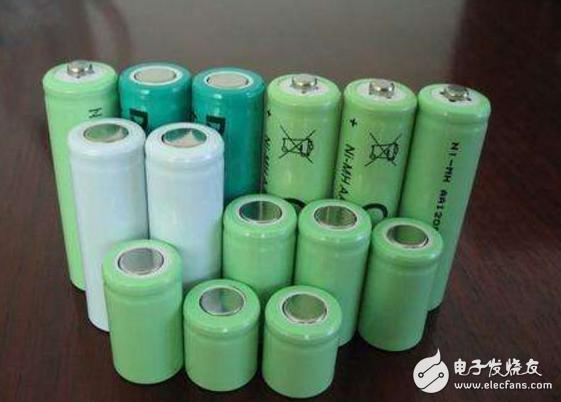 教你如何用万用表判断充电电池的好坏