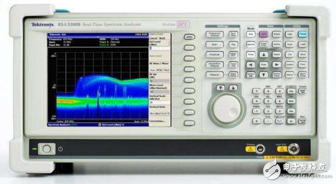 频谱仪和示波器有什么区别