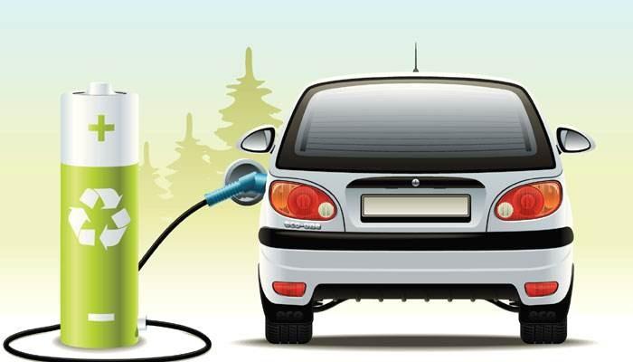 截至2017年底新能源汽车保有量达153万辆