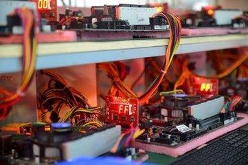嘉合劲威国产芯片测试系统投入使用