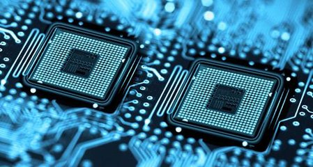 东江科技园拟成立 10亿元半导体产业基金