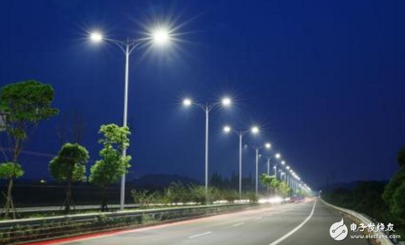 led路灯照明标准