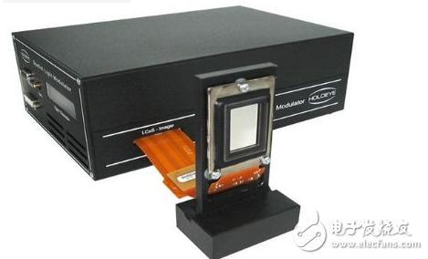 光调制器的基本原理