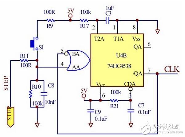 基于OVP/UVP测试调节电源输出电压方案