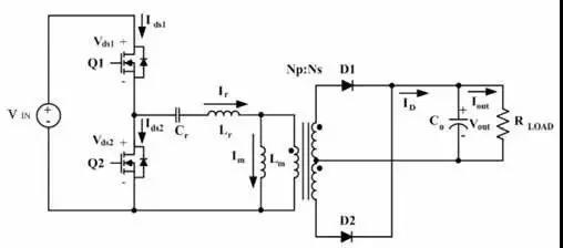 提升开关电源效率和可靠性:半桥谐振LLC+CoolMOS开关管