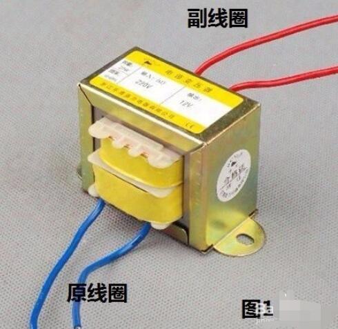 自制12伏蓄电池充电器详细操作步骤