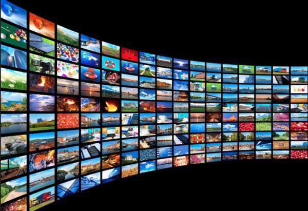 主要生產65英寸以上8k超高分辨率液晶顯示屏,設計產能為每月12萬片圖片