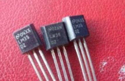 基于LM35温度传感器的高精度恒温控制系统
