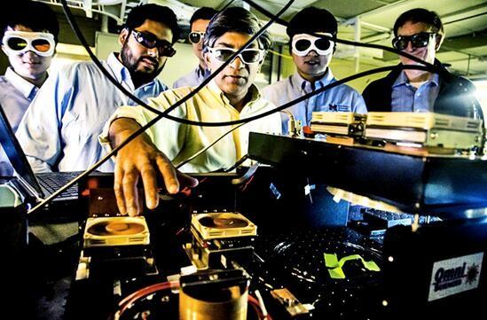 传感器行业一月大事记之十大创意产品与技术