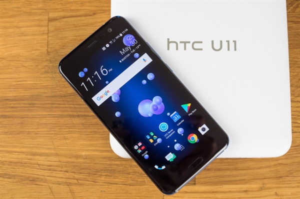 HTC全球疯狂裁员:将退出智能手机领域!