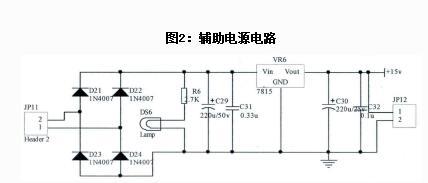 电阻分压采样电路图汇总(三款电阻分压采样电路设计原理图详解)