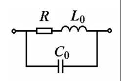 详解各元器件等效电路