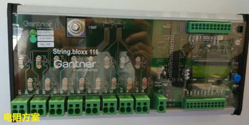 光伏组串电流传感器的应用及迭代