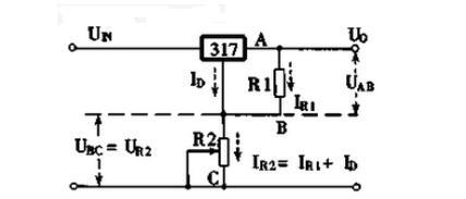 三端稳压管怎么接线及方法说明