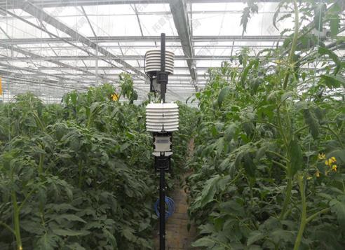 农业物联网应用解决方案