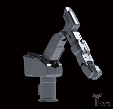 中国制造智能协作机器人呈现高速增长态势
