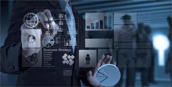 先进科技推动智能企业 五大新技术趋势显现
