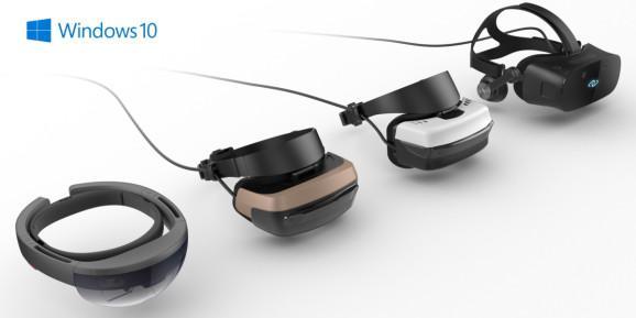 VR/AR头显销量预计连续5年增长 平均涨幅超50%