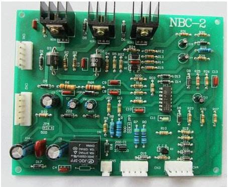 没有设备做电路板的办法介绍