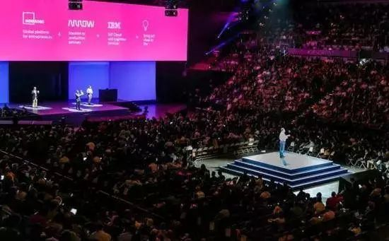 IBM公布未来五年改变人类生活的五大黑科技